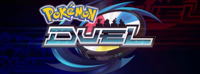 Pokémon Duel Tests Your Battle Strategies On iOS And Android