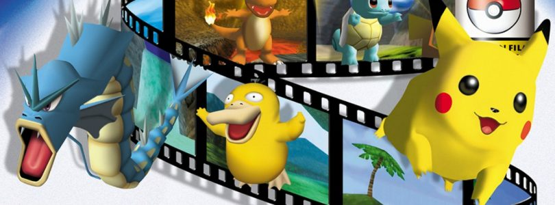 Pokémon Snap Arrives On Wii U Virtual Console In North America