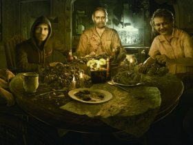 Resident Evil 7: Cloud Version Image
