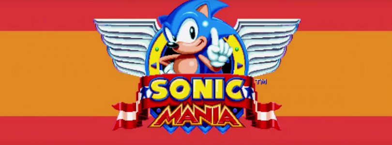 Sonic Mania On Nintendo Switch Delivers A Classic Sonic Experience