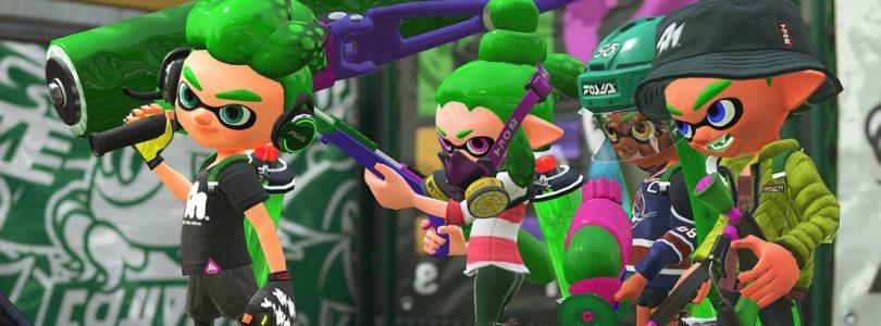 8 Ways Splatoon 2 Stays Fresh On Nintendo Switch