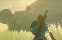 Best Shields In The Legend Of Zelda: Breath Of The Wild