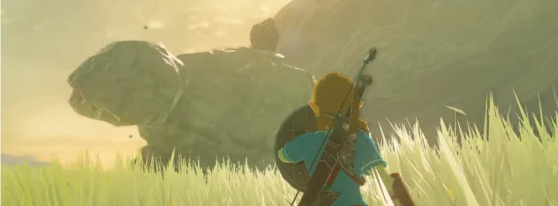 The Legend Of Zelda: Breath Of The Wild Guide: Best Shields