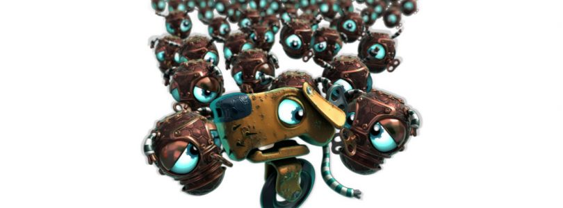 The Unlikely Legend Of Rusty Pup Rolls Toward Nintendo Switch Release