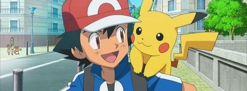 Pokémon The Series Heads To Disney XD