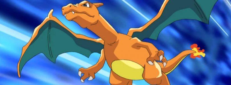 Charizard Distribution For Pokémon Sun And Moon Revealed In CoroCoro Comic