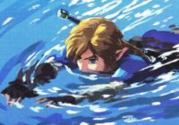 EDGE's Zelda: Breath Of The Wild Review Scores A Perfect 10
