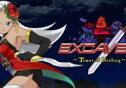 Excave III: Tower Of Destiny Review