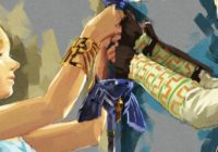 Storytelling's Importance In The Legend Of Zelda: Breath Of The Wild
