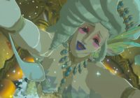 ESRB Issues Rating For The Legend Of Zelda: Breath Of The Wild