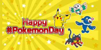 Every Way You Can Celebrate Pokémon Day!