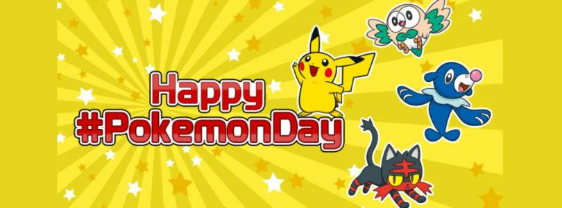 Every Way You Can Celebrate Pokémon Day!