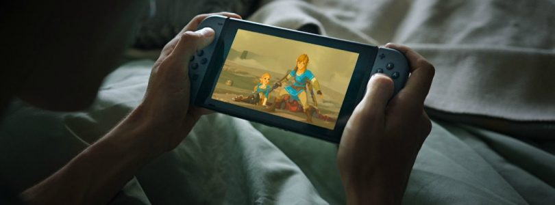 Nintendo Switch System Update Required For Nintendo eShop Access