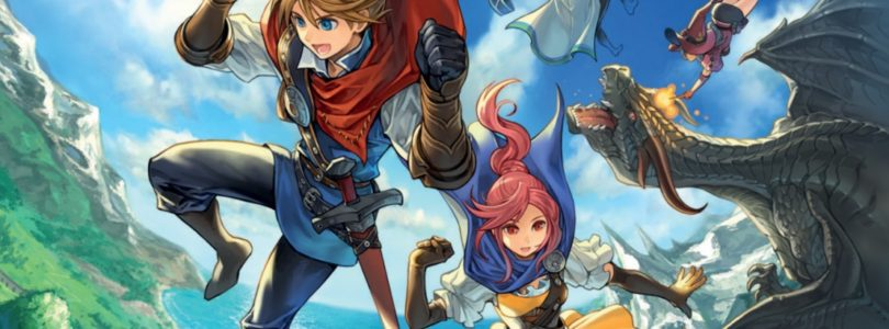 Create Your Own Quests In RPG Maker Fes This Summer