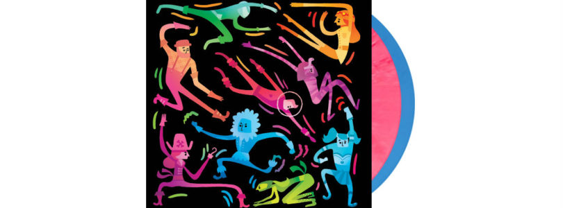 iam8bit To Release Runbow Original Soundtrack On Vinyl