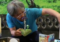 Eiji Aonuma Records The Legend Of Zelda: Breath Of The Wild Limited Edition Unboxing