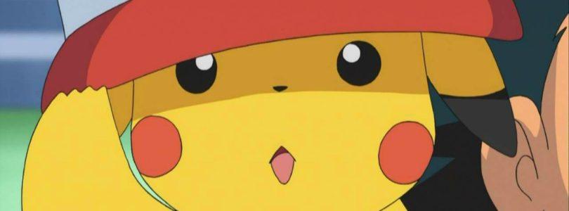 Ash Pikachu Event Distribution For Pokémon Sun And Moon Detailed