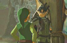 Rumour: Satoru Iwata Tribute Discovered In The Legend Of Zelda: Breath Of The Wild