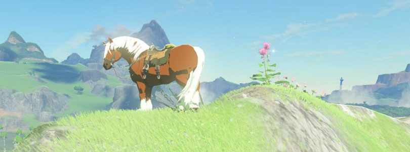 The Legend Of Zelda: Breath Of The Wild Guide: How To Get Epona