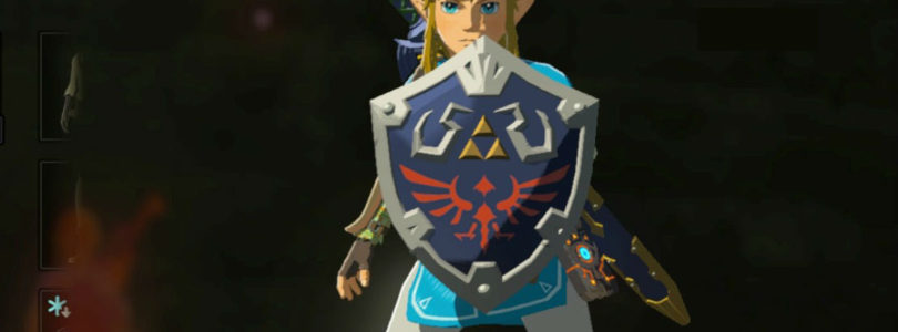 How To Get The Hylian Shield In The Legend Of Zelda: Breath Of The Wild
