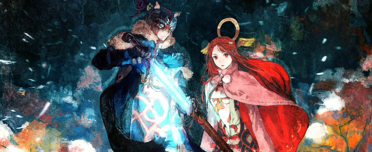 I Am Setsuna Review Header