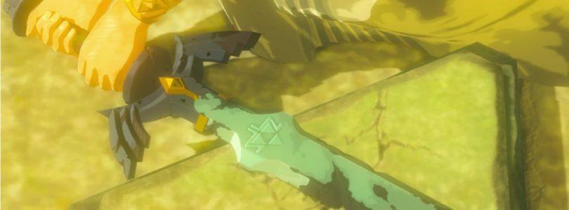 How To Get The Master Sword In The Legend Of Zelda: Breath Of The Wild