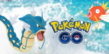 Pokémon GO Water Festival Makes A Splash Worldwide
