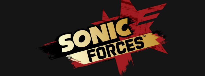 Project Sonic 2017 Revealed As Sonic Forces