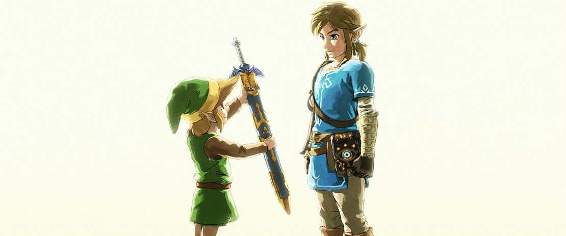 Zelda Cake Breath Of The Wild