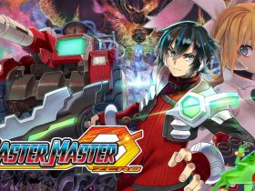 Blaster Master Zero Review Banner