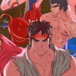 ultra-street-fighter-ii-review-banner