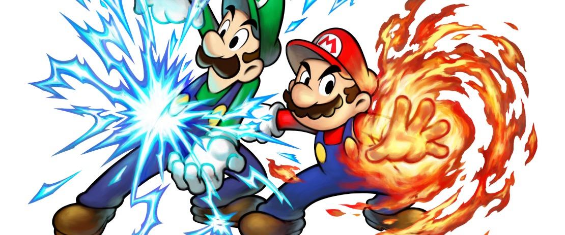 E3 2017 Mario Luigi Superstar Saga Bowser S Minions