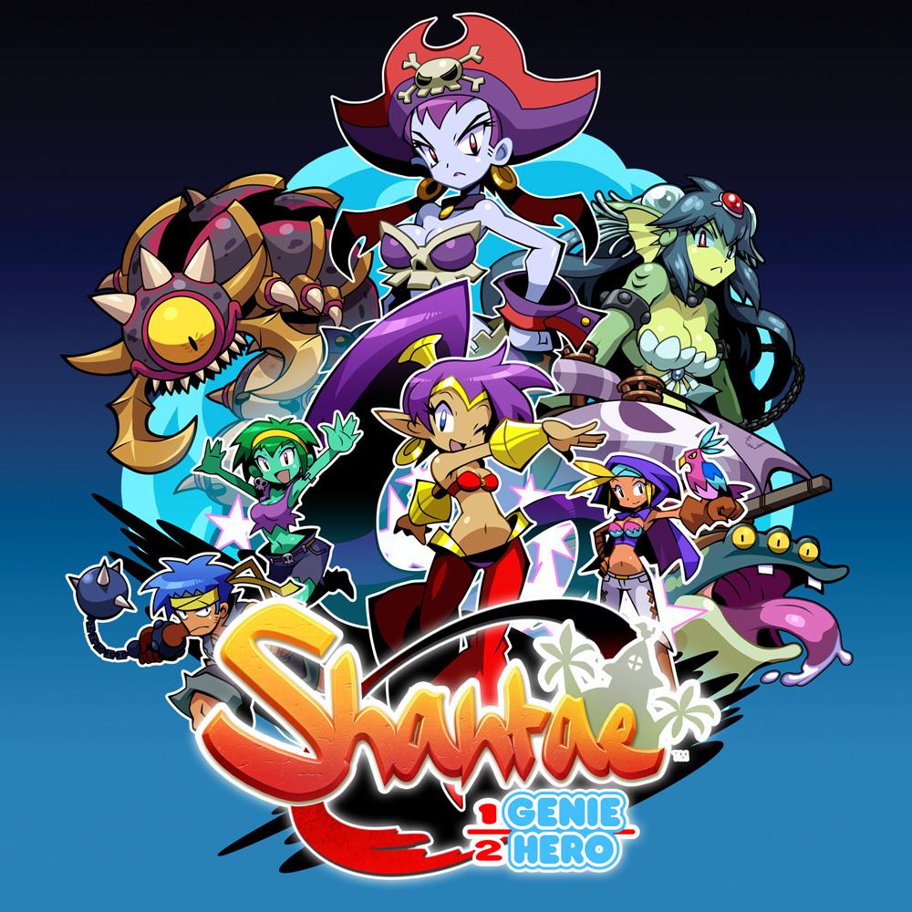 shantae-half-genie-hero-logo