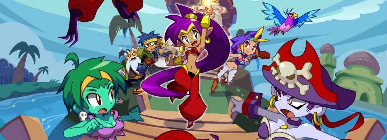 Shantae Half-Genie Hero Review Image
