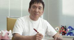 the-pokemon-company-tsunekazu-ishihara-photo