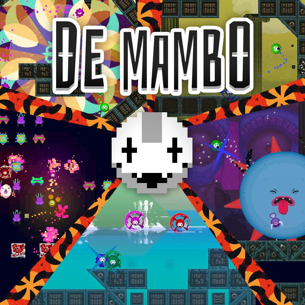 de-mambo-logo