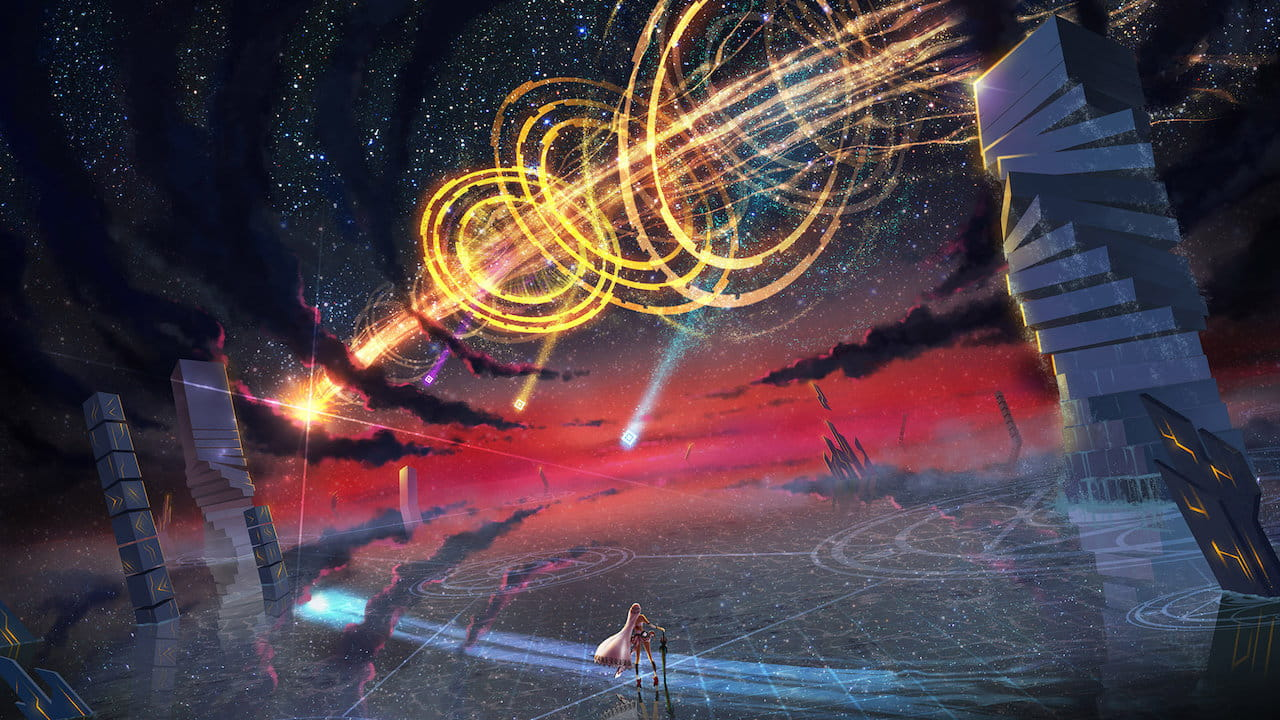 Fate/Extella: The Umbral Star Review Header