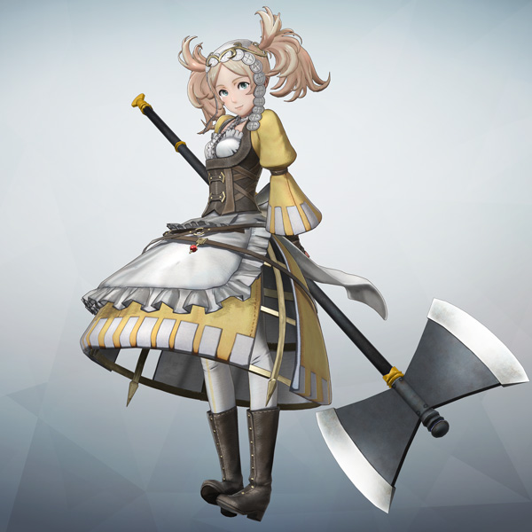 lissa-fire-emblem-warriors-screenshot-1