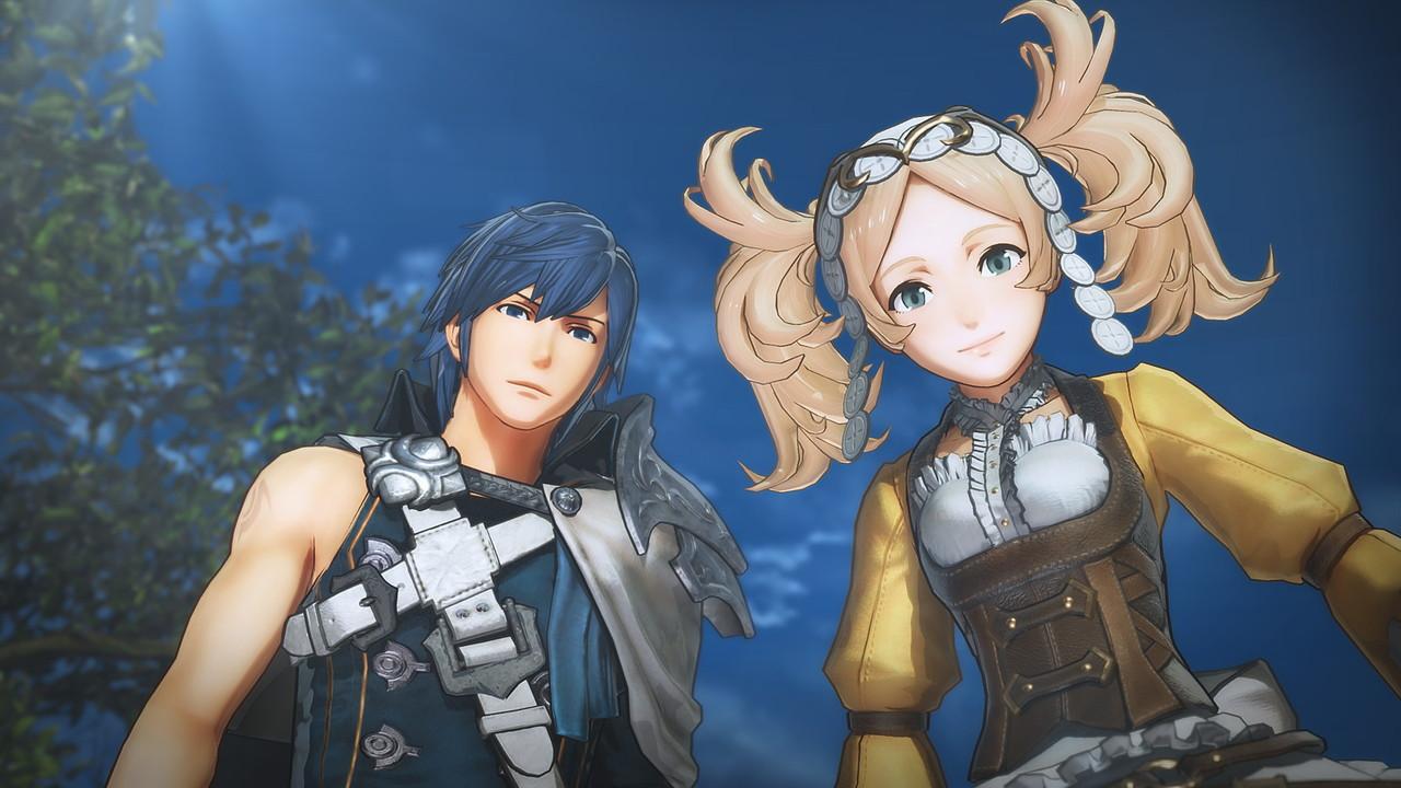 lissa-fire-emblem-warriors-screenshot-5