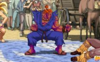 shin-akuma-ultra-street-fighter-2-screenshot