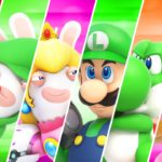 Mario + Rabbids Kingdom Battle Review Header