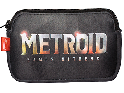 Samus Returns Themed New 3DS Announced