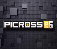 picross-e6-logo