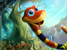 Snake Pass Review Header