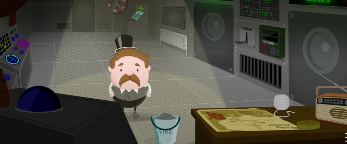 the-mystery-of-woolley-mountain-screenshot