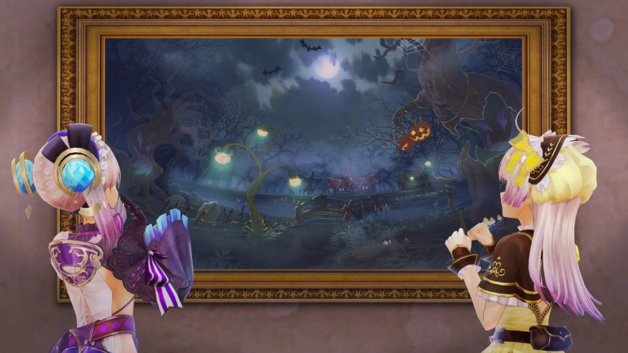 atelier-lydie-and-suelle-the-alchemists-and-the-mysterious-paintings-screenshot-1