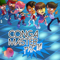 conga-master-party-logo