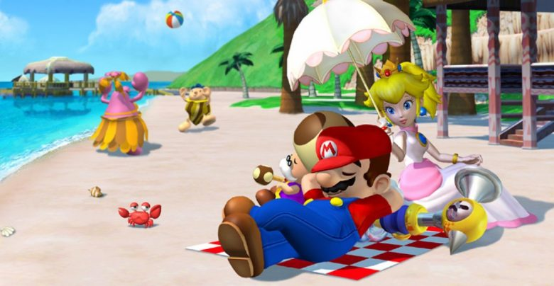Big Super Mario Run Update Heading Your Way On September 29th