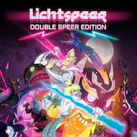 lichtspeer-double-speer-edition-logo