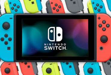 Nintendo Switch Joy-Con Color Viewer Image